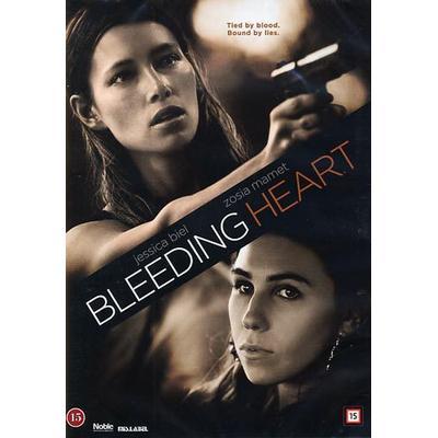 Bleeding heart (DVD) (DVD 2015)