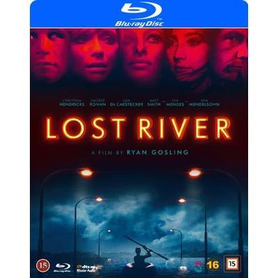 Lost River (Blu-ray) (Blu-Ray 2015)