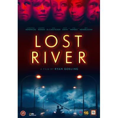 Lost River (DVD) (DVD 2015)