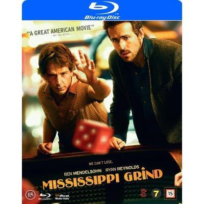 Mississippi Grind (Blu-ray) (Blu-Ray 2015)