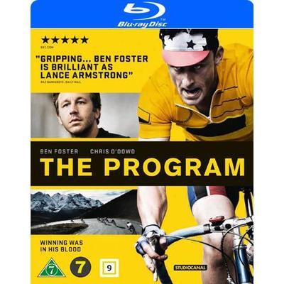 The Program (Blu-ray) (Blu-Ray 2015)
