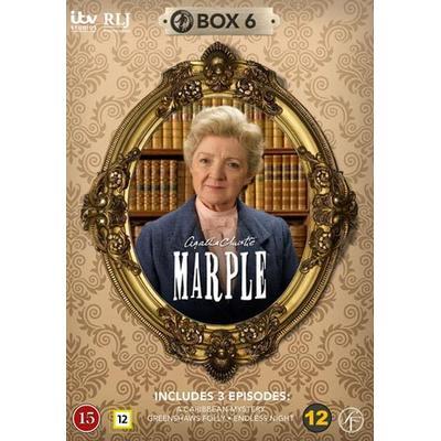 Miss Marple: Box 6 (2DVD) (DVD 2013)