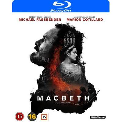 MacBeth (Blu-ray) (Blu-Ray 2015)