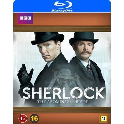 Sherlock Holmes: The Abominable bride (Blu-ray) (Blu-Ray 2015)