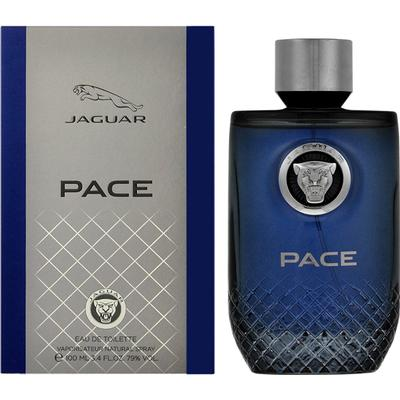 Jaguar Pace EdT 100ml