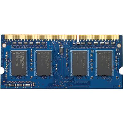 HP DDR3L 1600MHz 4GB (687515-661)