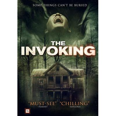 The Invoking (DVD) (DVD 2015)