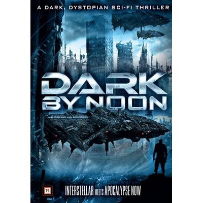 Dark by noon (DVD) (DVD 2015)