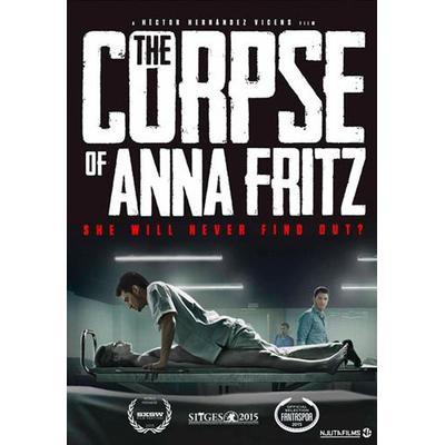 Corpse of Anna Fritz (DVD) (DVD 2015)