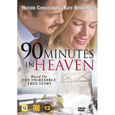 90 minutes in heaven (DVD) (DVD 2015)