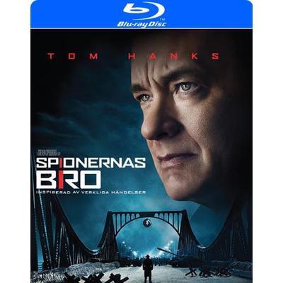 Spionernas bro (Blu-ray) (Blu-Ray 2015)