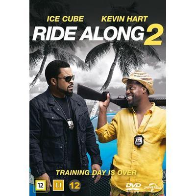Ride along 2 (DVD) (DVD 2015)