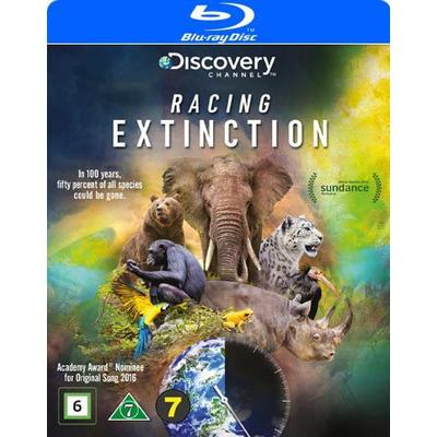 Racing extinction (Blu-ray) (Blu-Ray 2015)