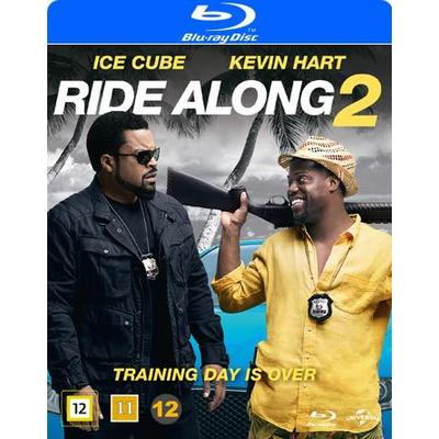 Ride along 2 (Blu-ray) (Blu-Ray 2015)