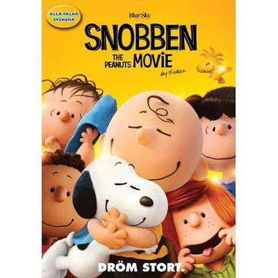 Snobben - Filmen (DVD) (DVD 2015)
