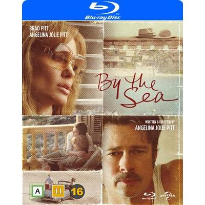 By the sea (Blu-ray) (Blu-Ray 2015)