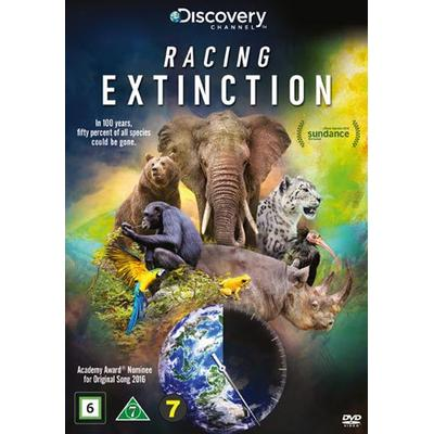 Racing extinction (DVD) (DVD 2015)