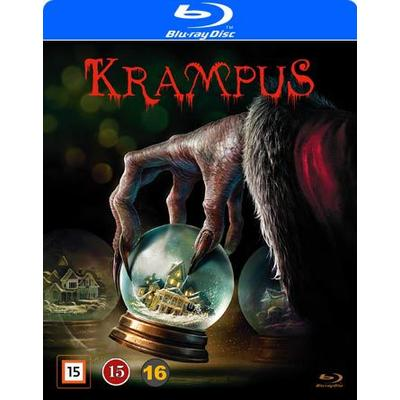 Krampus (Blu-ray) (Blu-Ray 2015)