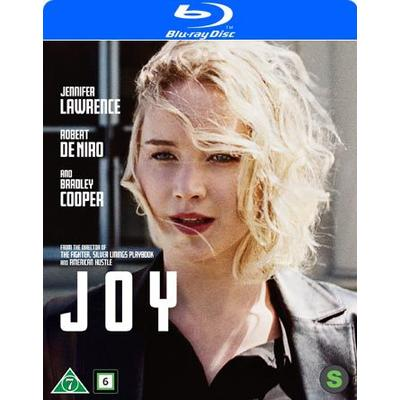 Joy (Blu-ray) (Blu-Ray 2015)