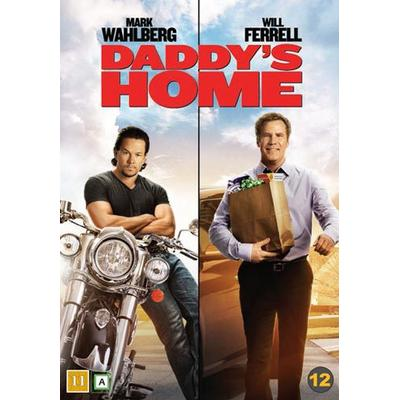 Daddy's home (DVD) (DVD 2015)