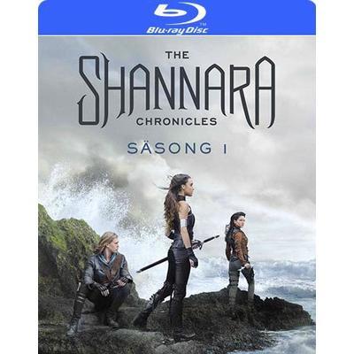 Shannara Chronicles: Säsong 1 (3Blu-ray) (Blu-Ray 2015)