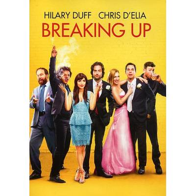 Breaking up (DVD) (DVD 2014)