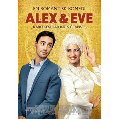 Alex & Eve (DVD) (DVD 2015)