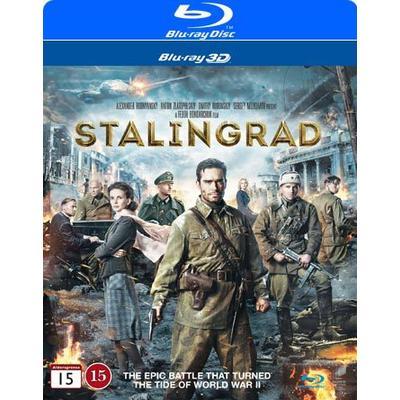 Stalingrad 3D (Blu-ray 3D) (3D Blu-Ray 2014)