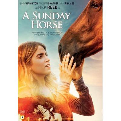 A Sunday horse (DVD) (DVD 2016)