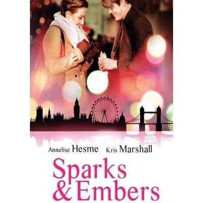 Sparks & Embers (DVD) (DVD 2016)