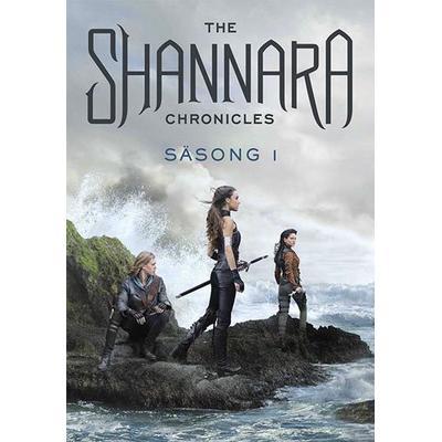Shannara Chronicles: Säsong 1 (3DVD) (DVD 2015)