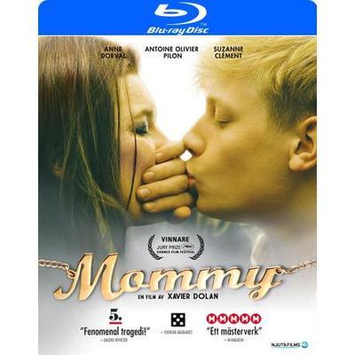 Mommy (Blu-ray) (Blu-Ray 2014)