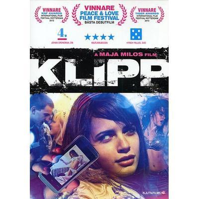 Klipp (DVD) (DVD 2011)