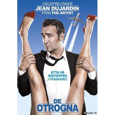 De otrogna (DVD) (DVD 2012)