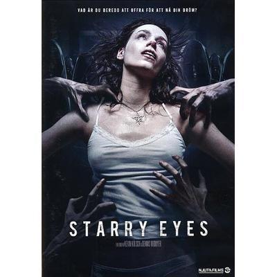 Starry eyes (DVD) (DVD 2014)