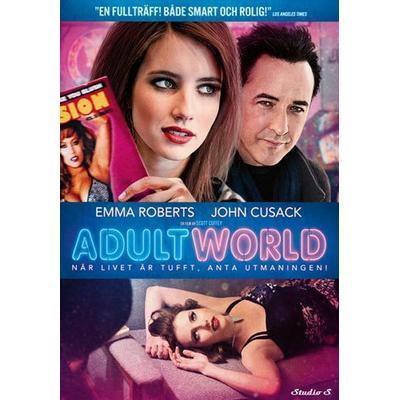 Adult world (DVD) (DVD 2014)