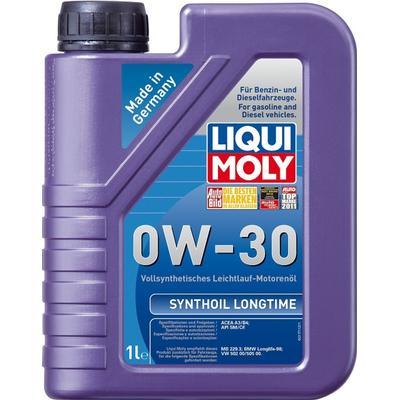 Liqui Moly Synthoil Longtime 0W-30 Motorolie