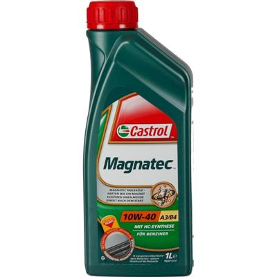 Castrol Magnatec 10W-40 A3/B4 Motorolie