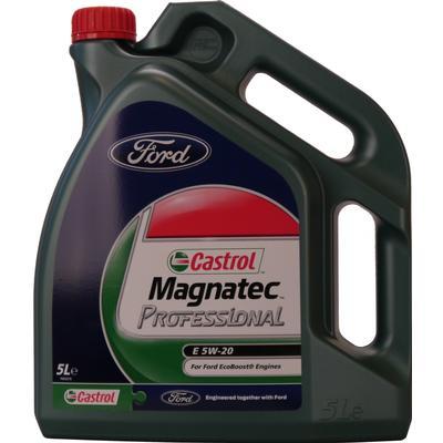 Castrol Magnatec Professional E 5W-20 Motorolie