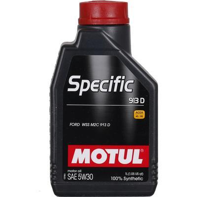 Motul Specific 913D 5W-30 Motorolie