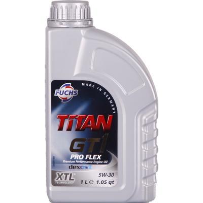 Fuchs Titan GT 1 Pro Flex 5W-30 Motorolie