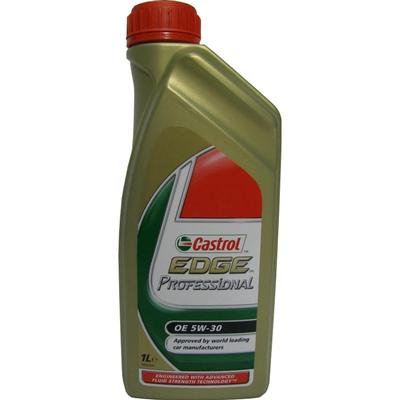 Castrol Edge Professional OE 5W-30 Motorolie