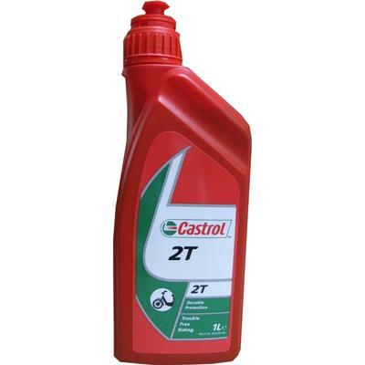Castrol 2T Mineralsk 2-taktsolie