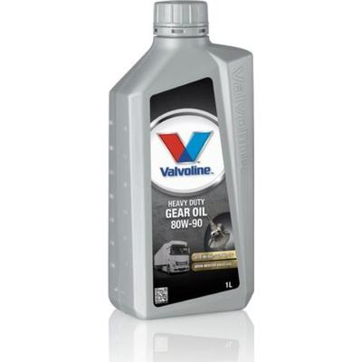 Valvoline Heavy Duty Gear Oil 80W-90 Motorolie