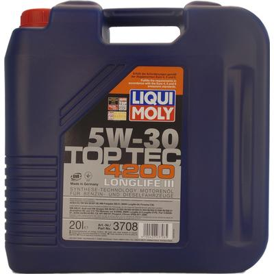 Liqui Moly Top Tec 4200 5W-30 Motorolie
