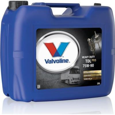 Valvoline Heavy Duty TDL PRO 75W-90 Gearkasseolie