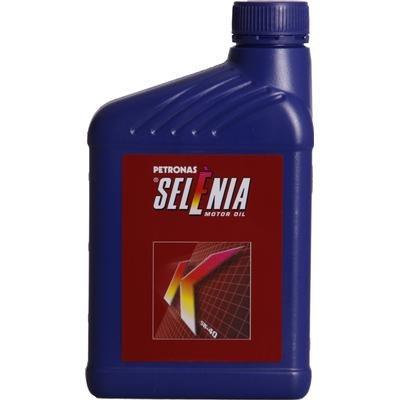 Selenia K 5W-40 Motorolie