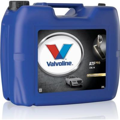 Valvoline ATF Pro 236.14 Automatgearolie