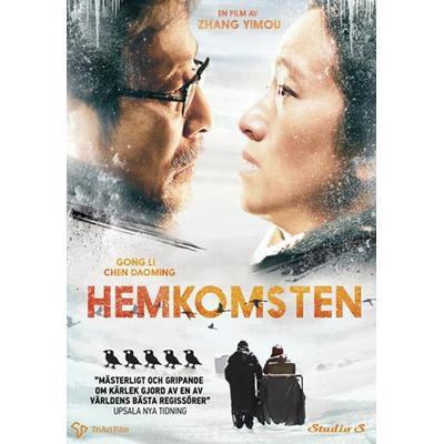 Hemkomsten (DVD) (DVD 2014)