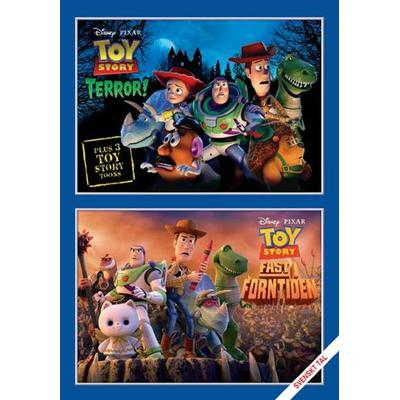 Toy Story time (DVD) (DVD 2014)